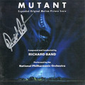 Mutant CD Cover (signed)