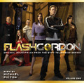 Flash Gordon Vol.1 (Original TV Score CD)