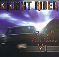 Knight Rider Vol. 1 (CD)