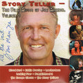 Story Teller Vol. 1 cover (signed)