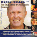 Story Teller Vol. 2 cover (signed)