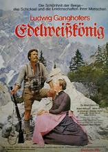 (Der Edelweisskoenig) (Edelweisskönig (rolled)