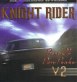 Knight Rider Vol. 2 (CD)