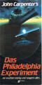 Philadelphia Experiment, The (Das Philadelphia Experiment) (German program)