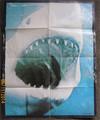 Jaws (Der Weisse Hai) (German promo poster)