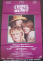 Crimes of the Heart (US video poster)