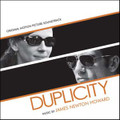 Duplicity (CD)