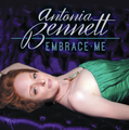 Embrace Me (CD)