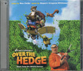 Over the Hedge (used CD)