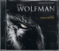 Wolfman, The (used CD)