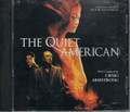 Quiet American, The (used CD)