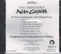 Emperor's New Groove, The (promo CD)