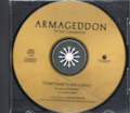 Armageddon (promo CD single)