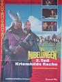 Die Nibelungen 2. Teil - Kriemhilds Rache (Nibelungen 2. Teil - Kriemhilds Rache, Die)