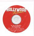 Hollywood Familia (promo CD single)