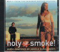 Holy Smoke! (promo CD)