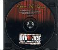 Divorce - The Musical (promo CD single)