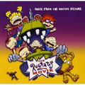 Rugrats Movie, The (used CD)
