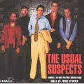 Usual Suspects, The (used CD)