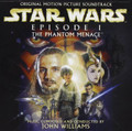 Star Wars - Episode I: The Phantom Menace (US version) (used CD)