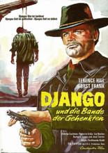 Django, Prepare a Coffin aka Get the Coffin Ready aka Viva Django! aka Django Sees Red (Django und die Bande der Gehenkten)