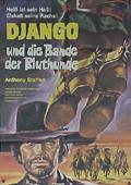 Django the Bastard aka Stranger's Gundown (Django und die Bande der Bluthunde)