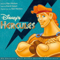 Disney's Hercules (used CD)