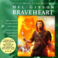 Braveheart (used CD)