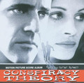 Conspiracy Theory (used CD)