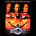 Con Air (used CD)