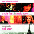 Private Fears in Public Places (Coeurs) (used CD)