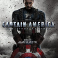 Captain America - The First Avenger (used CD)