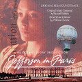 Jefferson in Paris (used CD)