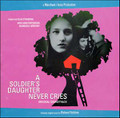 Soldier's Daughter Never Cries, A (used CD)