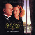 Remains of the Day, The (used CD)