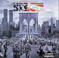 Siege, The (used CD)