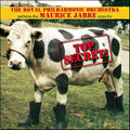Top Secret! (used CD)