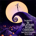 Nightmare Before Christmas, The (used CD)