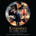 Kingsman The Secret Service (used CD)
