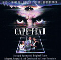 Cape Fear (1991) (used CD)