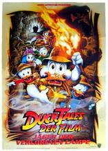 Duck Tales (Duck Tales - Jäger der verlorenen Lampe)