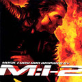 Mission: Impossible 2 (used CD)
