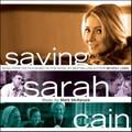 Saving Sarah Cain (signed CD)