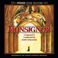 Monsignor (used CD)