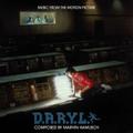 D.A.R.Y.L. aka DARYL (used CD)
