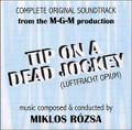 Tip on a Dead Jockey (used CD)