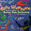 Pops Stoppers - Greatest Hits of the Boston Pops Orchestra (used CD)
