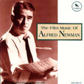 Film Music of Alfred Newman, The (NUMBERED used CD)