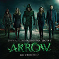 Arrow: Season 3 (new 2CD set)