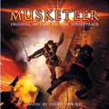 Musketeer, The (used CD)
